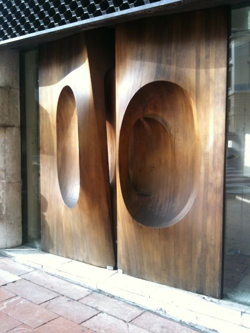 Pacific environments nz ltd architects pacific for Modern entrance door design